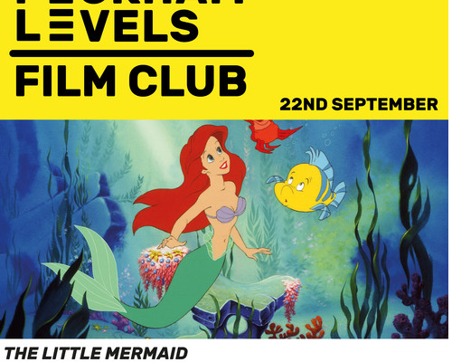 Film Club - Little Mermaid
