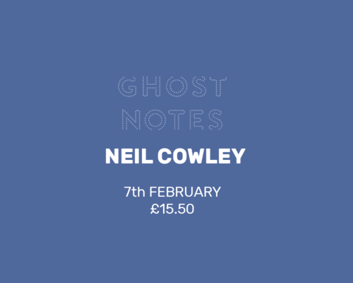 NEIL COWLEY