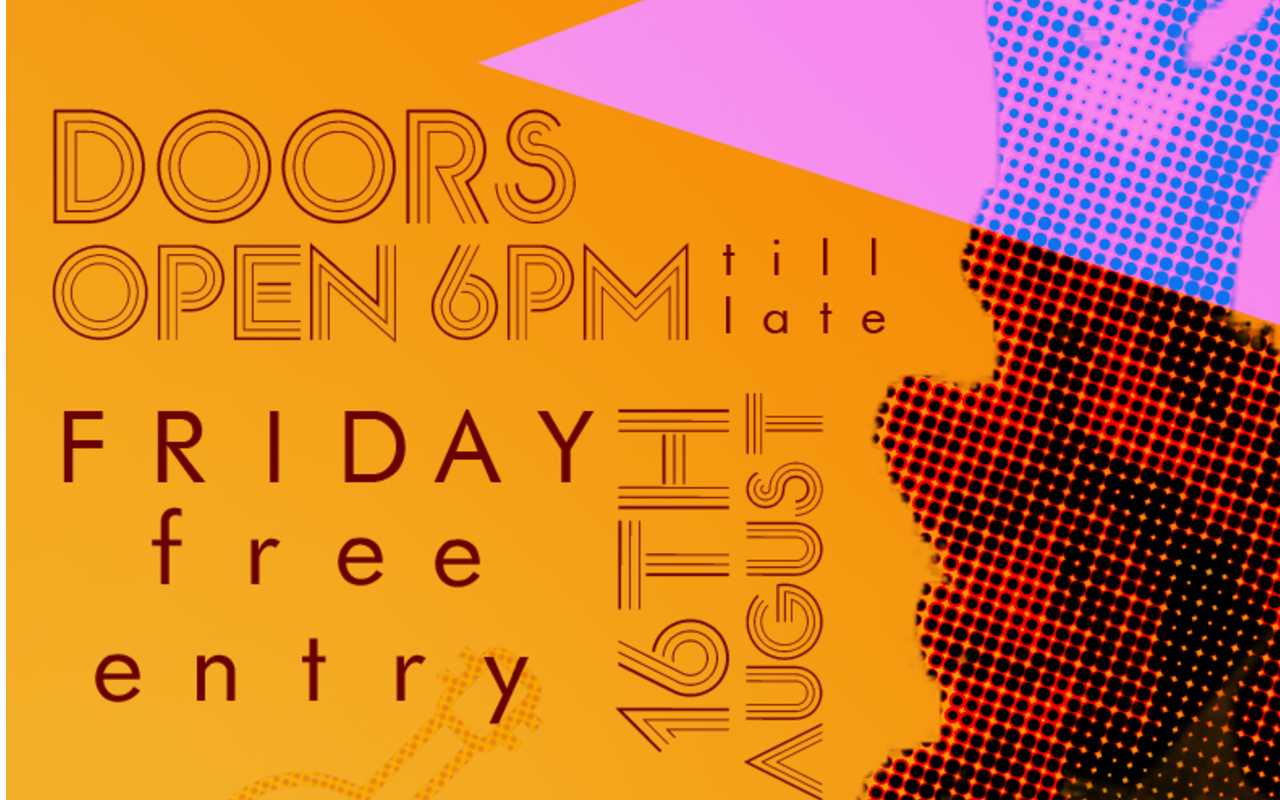 Peckham Gallery Launch Night