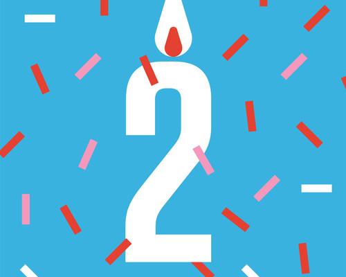 Rye Here Rye Now celebrate their 2nd Birthday at Peckham Levels