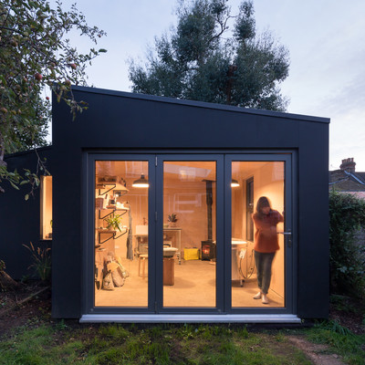 Grey Griffiths Architects