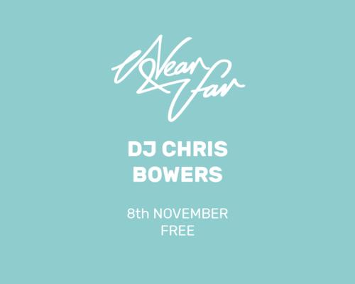 DJ Chris Bowers