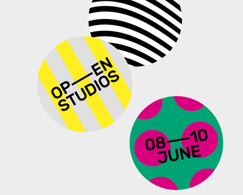 Open Studios June 2018 || The Bright Rooms