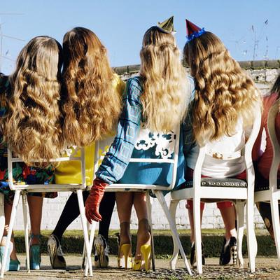 Cahoona's Hair Hub