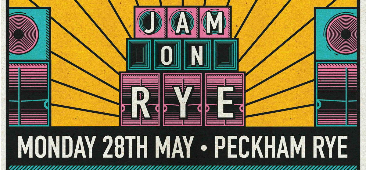 Peckham Levels Presents at Jam on Rye