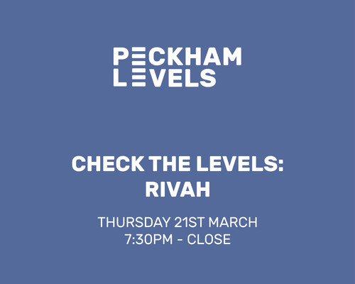 Peckham levels: Check the levels