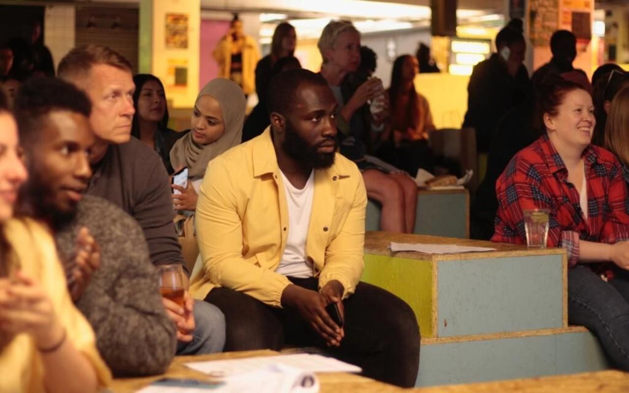Artist Box: Actors & Creative Meet Up