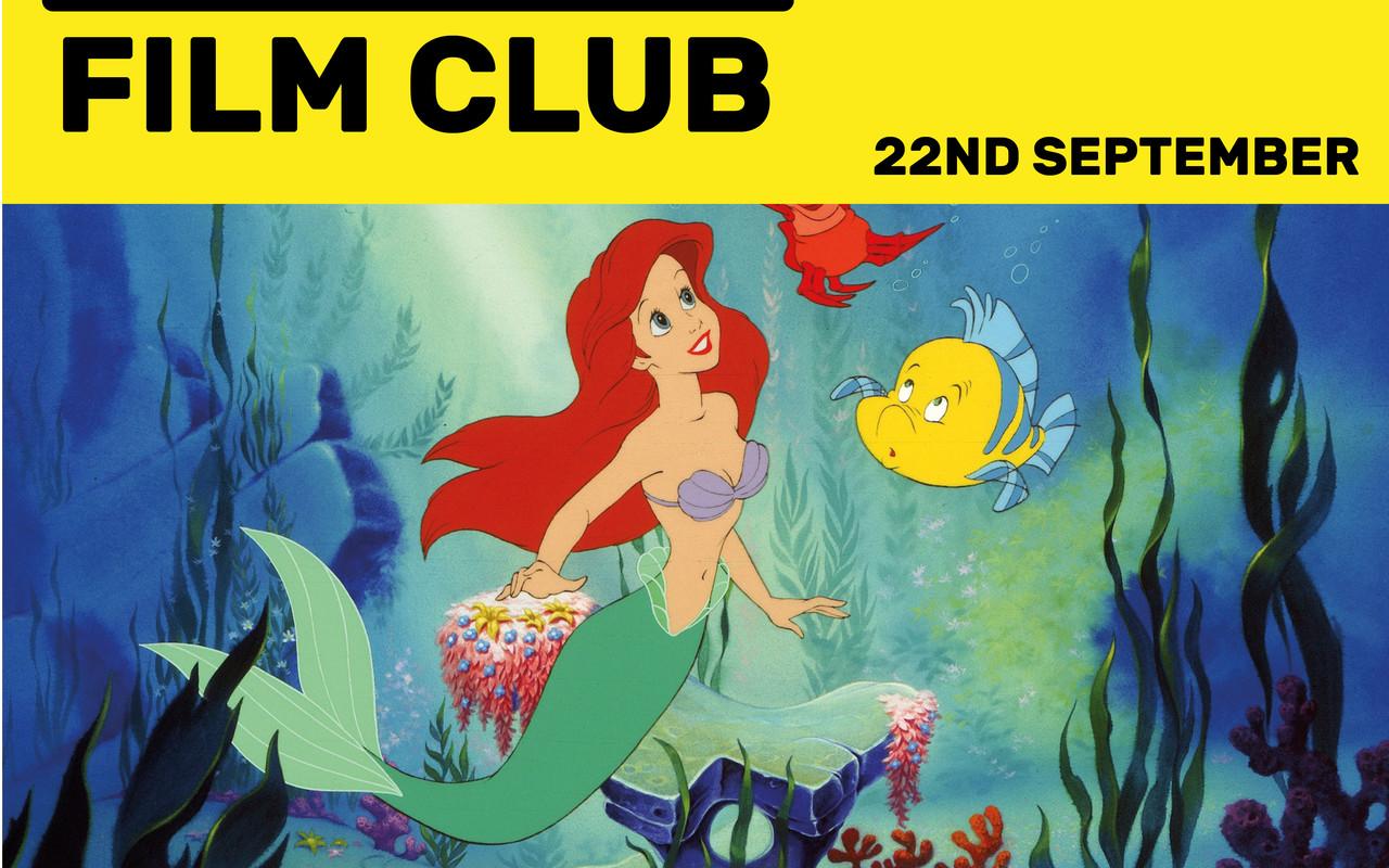 Film Club - Little Mermaid
