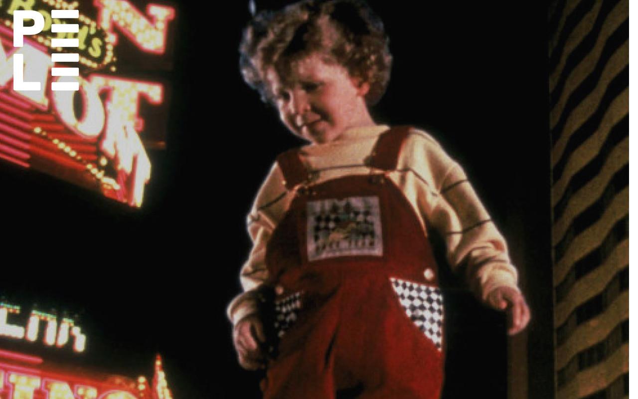 Film Club - Honey I Blew Up the Kid (1992)
