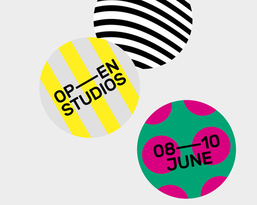 Open Studios June 2018 || Levels 2