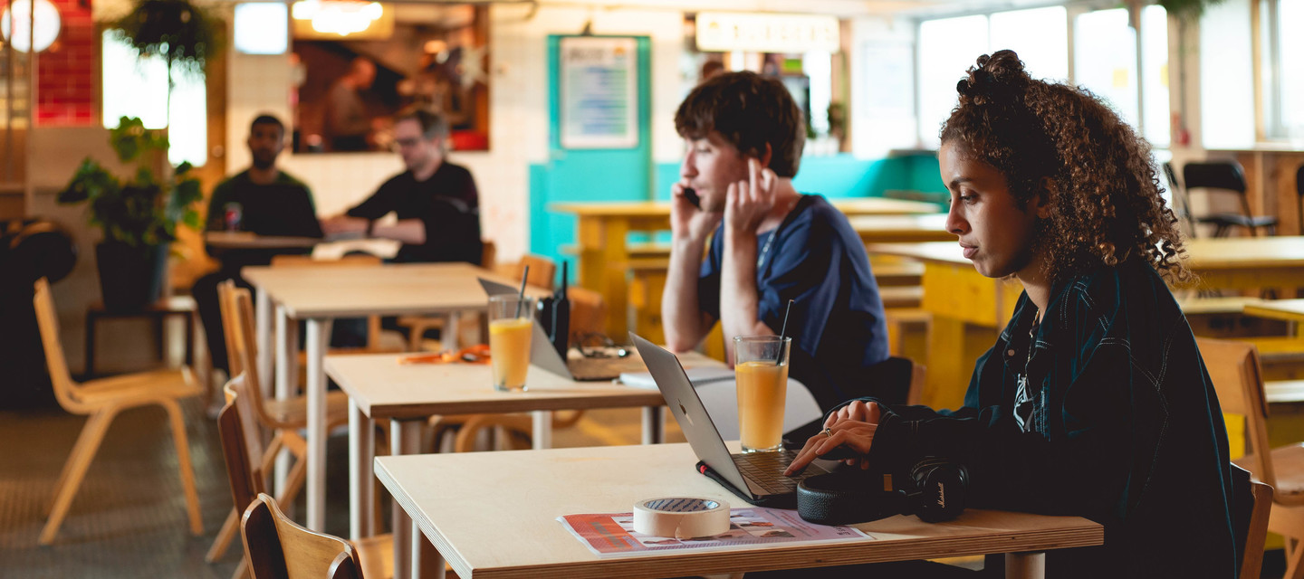 Top Tips for Freelancing in South London