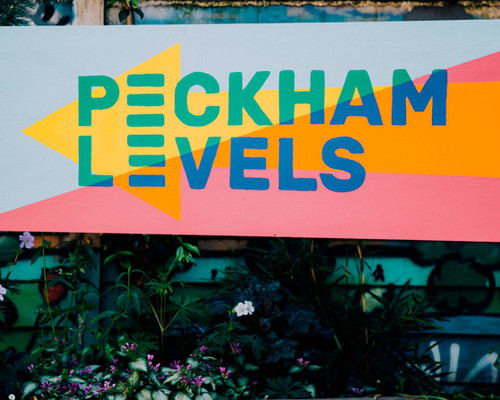 5 Reasons to Come to the Peckham Festival 2018