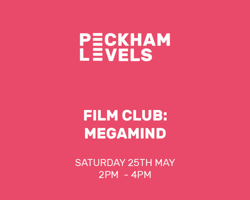 Film Club: Megamind (PG)