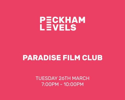 Paradise TV Film Club