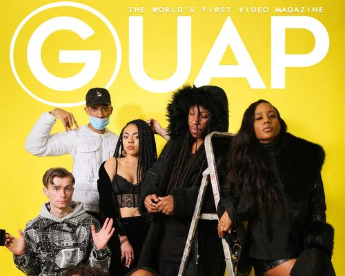 "GUAP Announces ""The Music G-List 2018"""