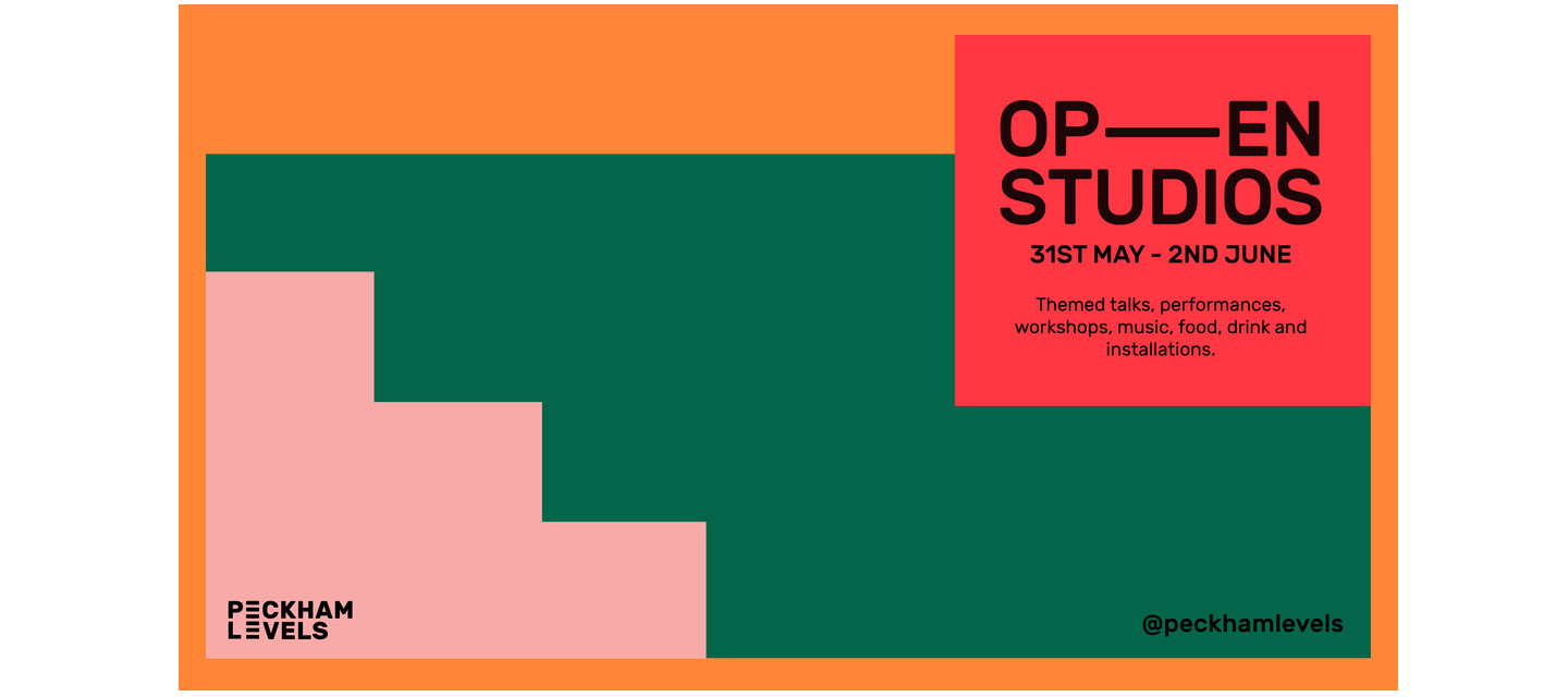We're gearing up for the best Open Studios yet!