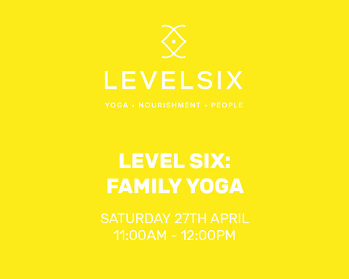 LevelSix: Family Yoga