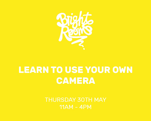 Bright Rooms: Learn To Use Your Camera