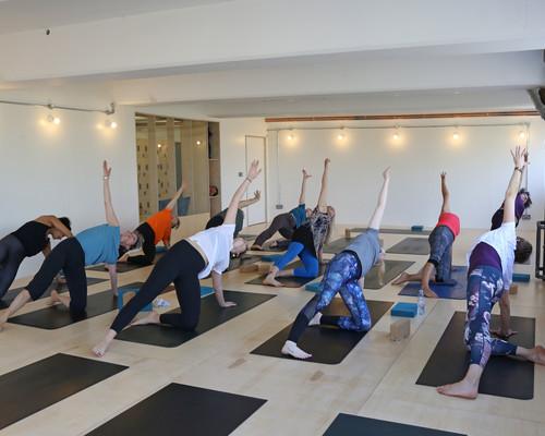 Open Studios 2018 | LEVELSIX Yoga and Wellness