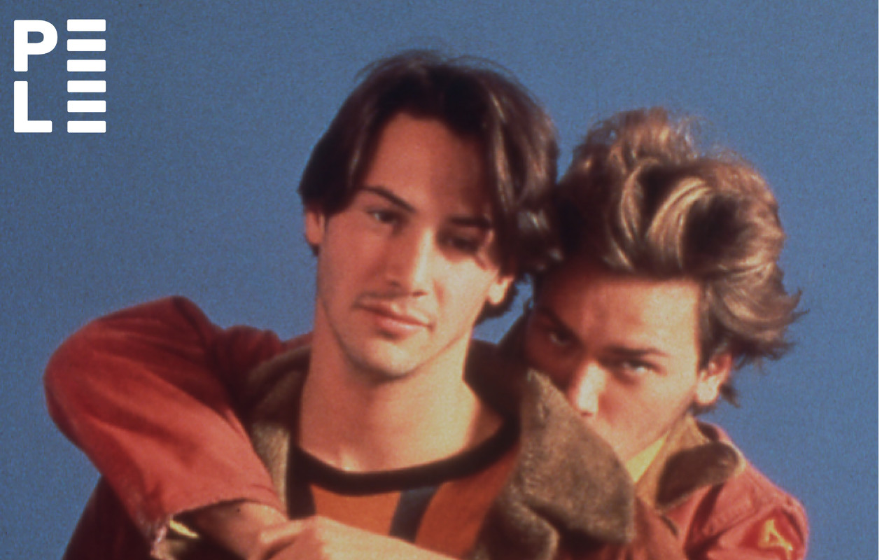 Deeper Into Movies - My Own Private Idaho