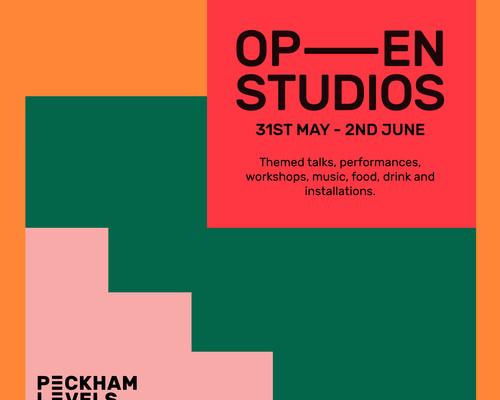 Open Studios Summer 2019