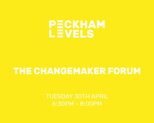 The Changemaker Forum