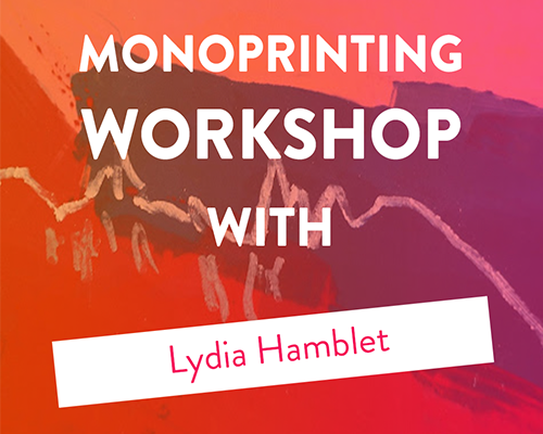 An Introduction to Monoprinting